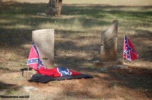 Gravesite rededication ceremony on 3 November 2012, in Fincastle Texas