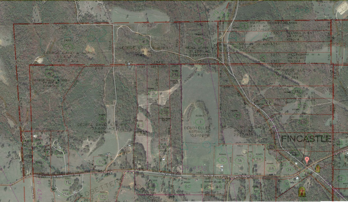 Rusk County Appraisal Property Search