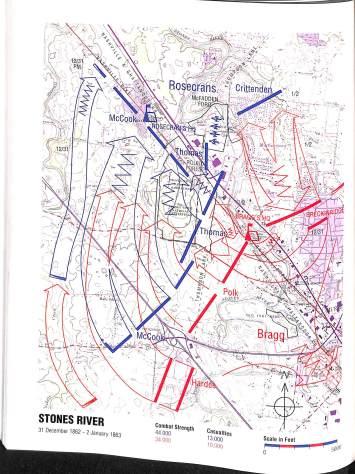 Civil War Battlefield Guide example
